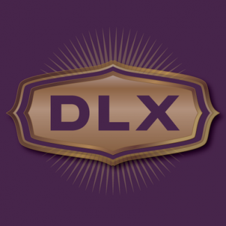 Teile DLX Luxe