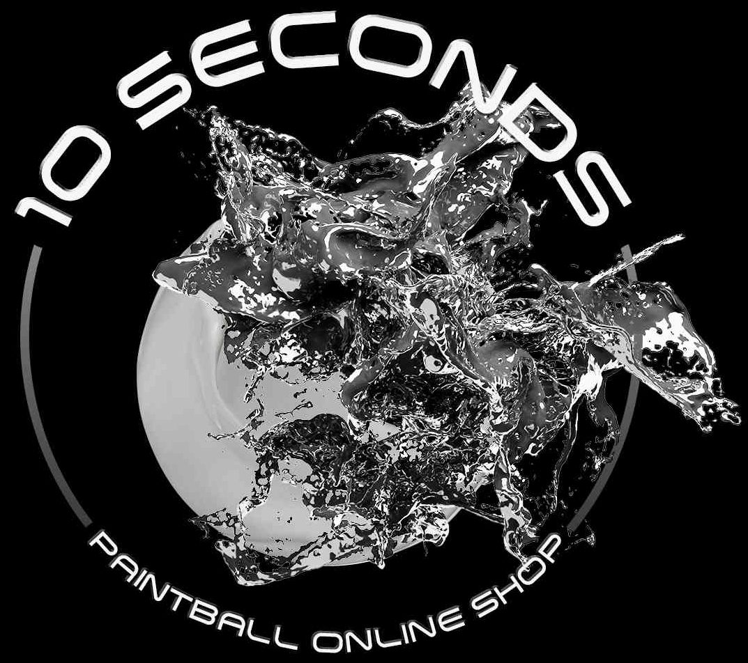 10Seconds Paintball Online Shop